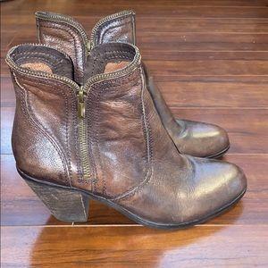 Sam Edelman Ankle Booties heels